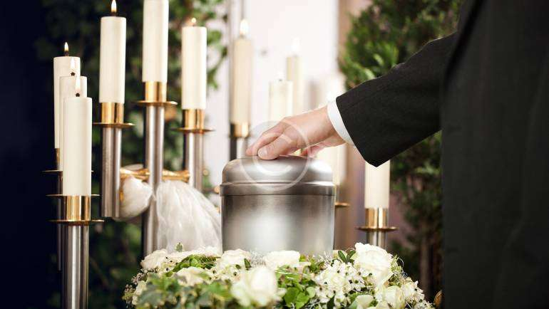 Servizio di cremazione a Sondrio