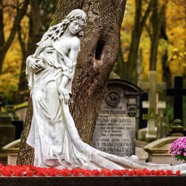 Vendita arte funebre a Sondrio