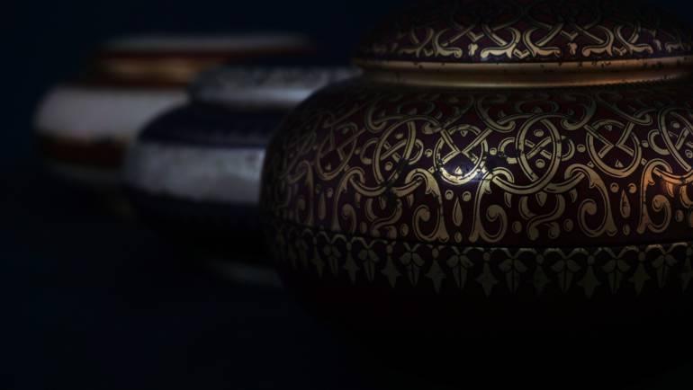 Vendita urne cinerarie
